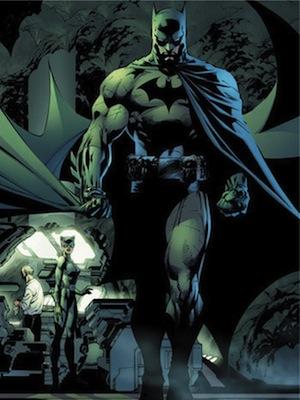 Batman_Hush_1