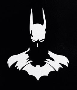 Image result for dc comics silhouette