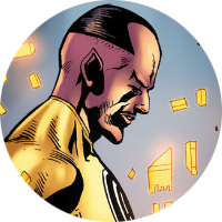 Sinestro 2