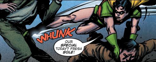 DC Retro Jason