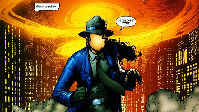 Image result for renee montoya the question