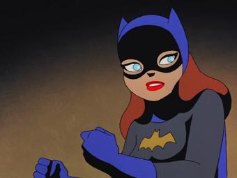 Batgirl_TAS