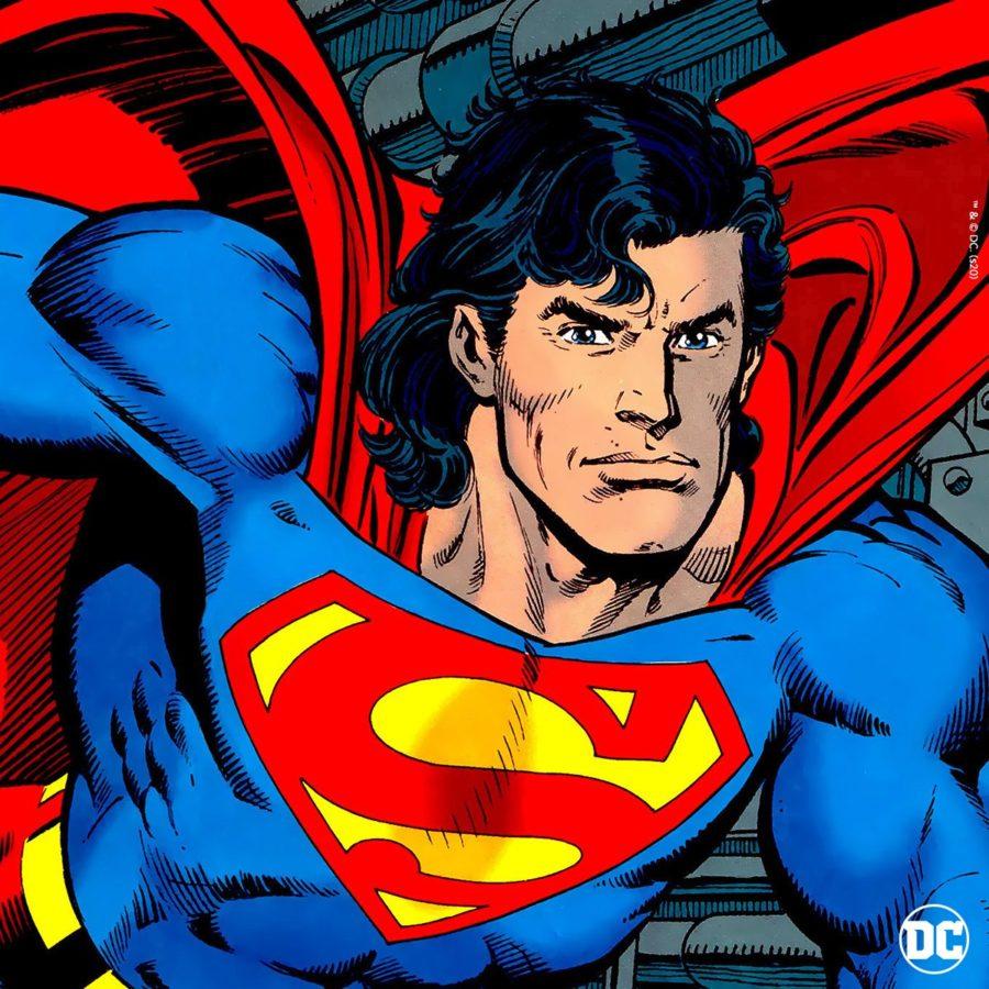 Al Ewing Calls Out Garth Ennis Over Teased Return of Superman's Mullet