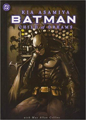 Batman Child of Dreams