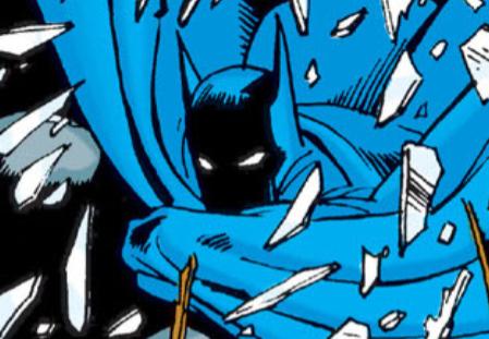 Batman Perez 1