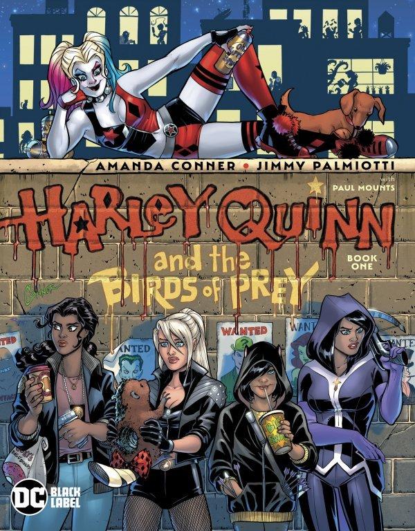 Harley Bop