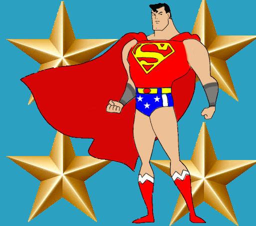 superman wondy