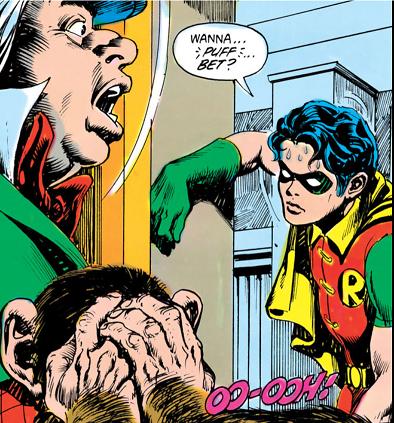 Batman 378 Jason