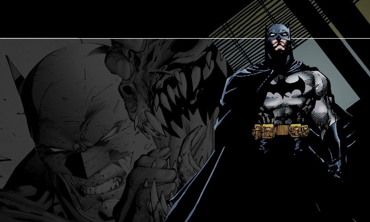 Comics-Batman-Wallpaper