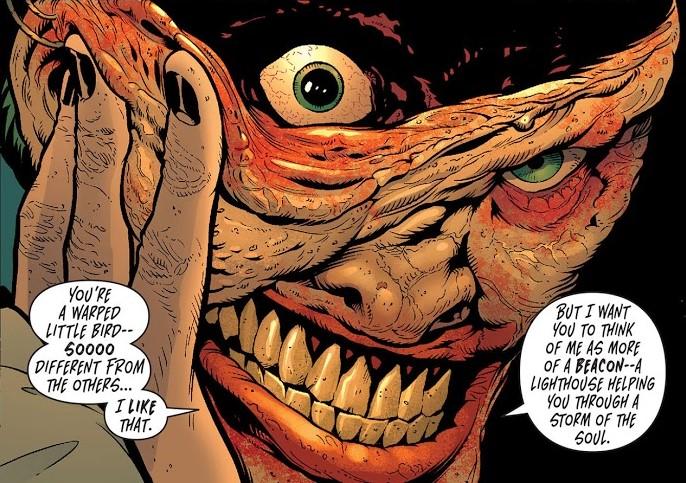 Joker Face 3