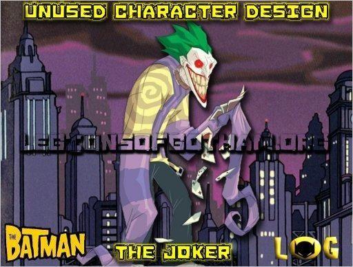 The-Batman-Unused-Joker-Design