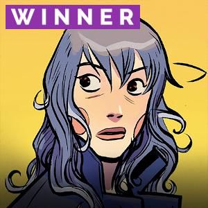 Winner_Crazy Jane