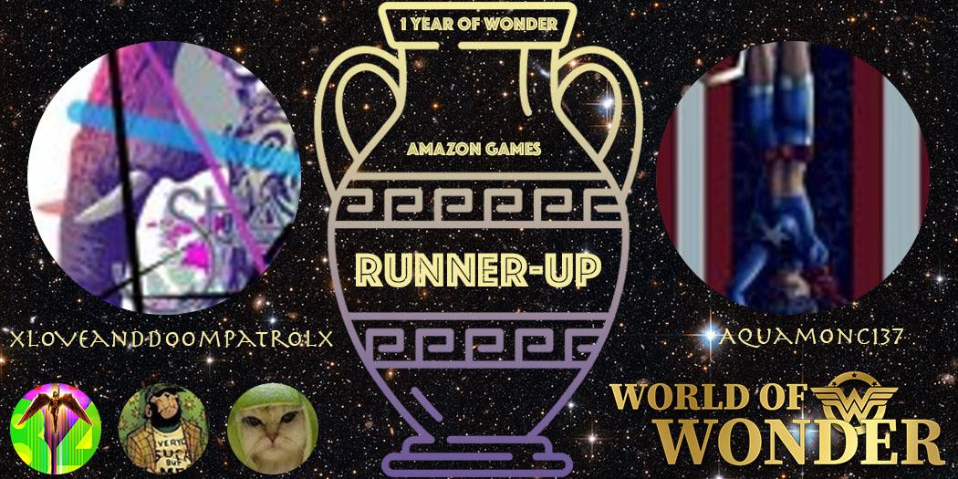 amazon-games-runner-up