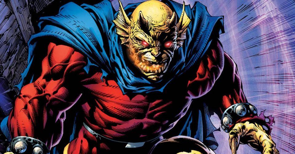 Etrigan-the-Demon