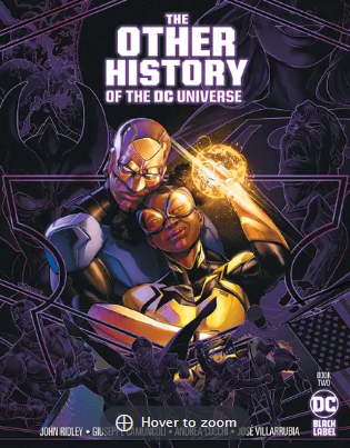 Screenshot_2020-12-02 Other History of the DC Universe #2 (of 5) (Cover B - Jamal Campbell Variant)