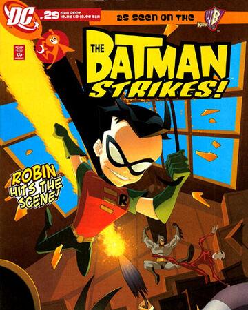 The_Batman_Strikes!_29