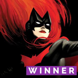 Winner_Batwoman