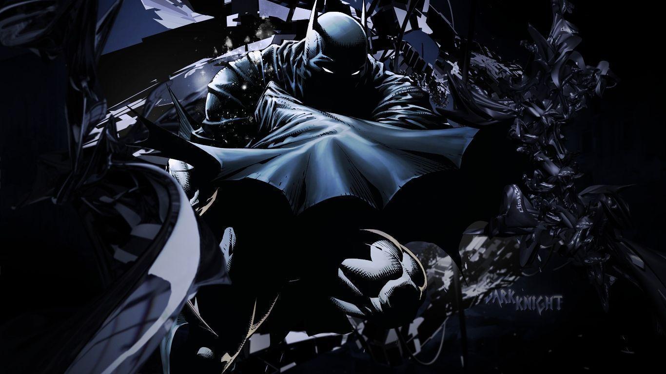 batman wallpaer 1