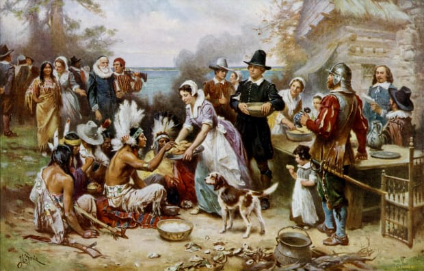 thanksgiving_the-first-thanksgiving_cph