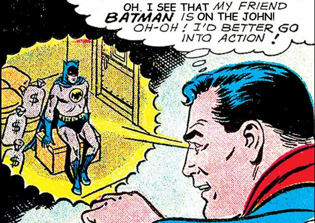 Action 313 Batman