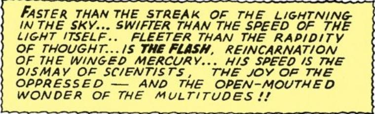 Reincarnation of Mercury