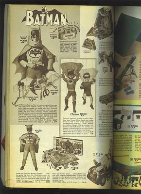 Montgomery Ward 1966 catalog