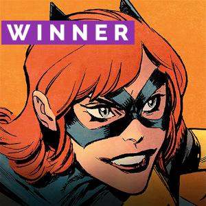 Winner_Batgirl