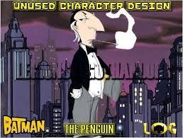 The-Batman-Unused-Penguin-Design