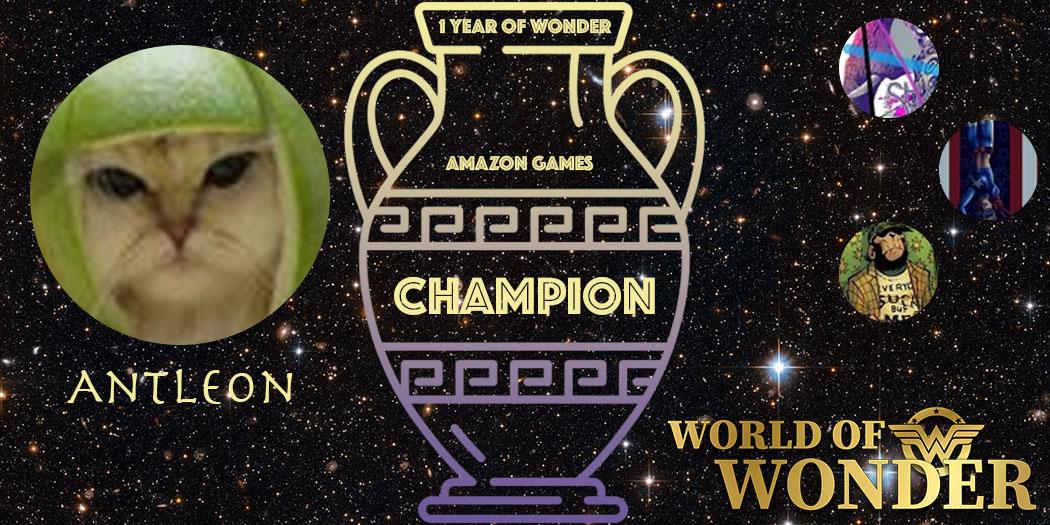 amazon games champ