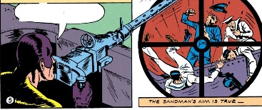 Sandman Killer