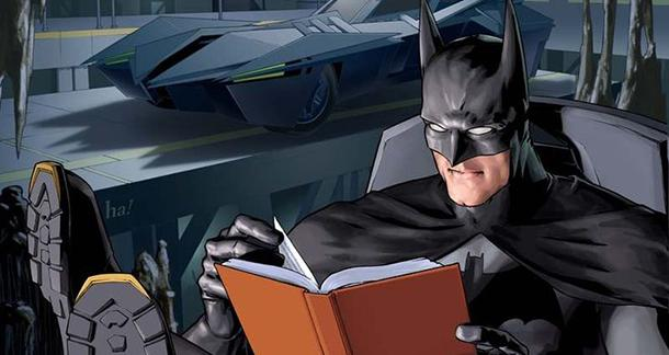 batman-reading