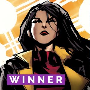 Winner_Lady Shiva