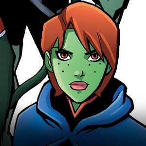 Miss Martian-small