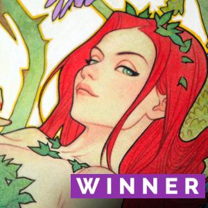 Winner_Poison Ivy