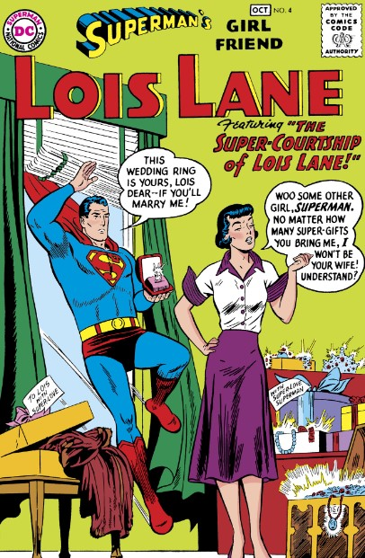 Lois Lane 4