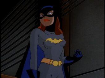 Batgirl_Ready