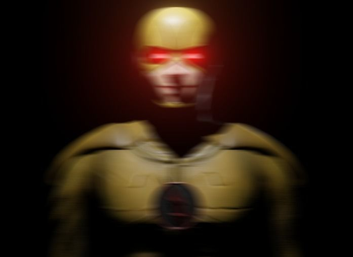 cw-reverse-flash-3d-model-3d-model-low-poly-obj-fbx-blend