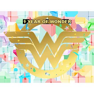 1 YEAR OF WONDER