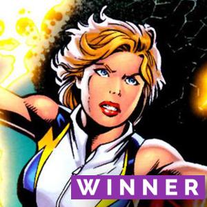 Winner_Lightning Lass