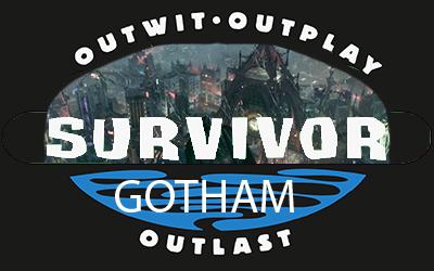Survivor Gotham
