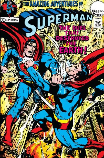 Superman 242