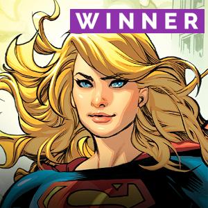 Winner_Supergirl