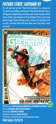 Future State - Gotham #7