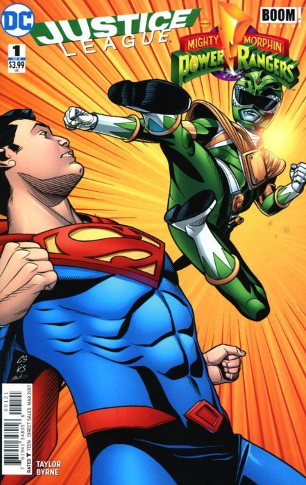 superman - Tommy