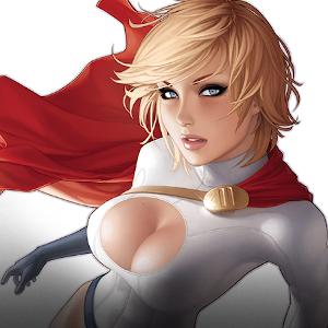 Power Girl-small