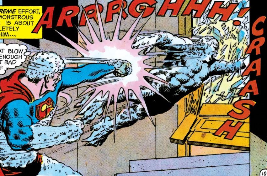 superman 266