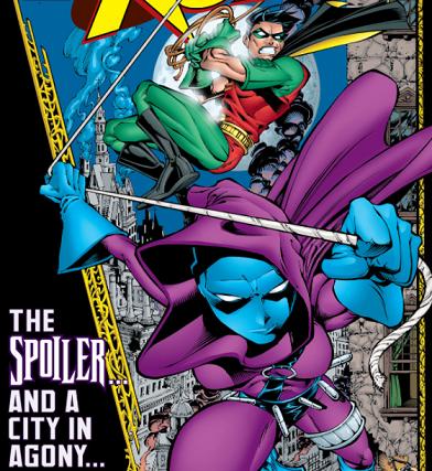 Robin 54 cover