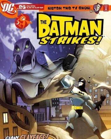 The_Batman_Strikes!_26