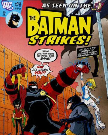 The_Batman_Strikes!_42