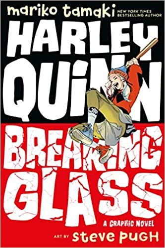HQ breaking glass